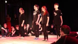 Отчетный концерт школы танцев Dance Life - группы Брейк-данс / Хип-хоп / Эстрадные в Белгороде(Записаться на Хип-хоп, Брейк-данс (7-15 лет) к Сергею Елисеенко http://dancelife31.ru/хип-хоп/ Съёмка на три камеры: Юлия..., 2016-03-08T20:38:14.000Z)