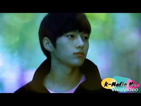 Chand aasmano se laapta    love song    korean mix