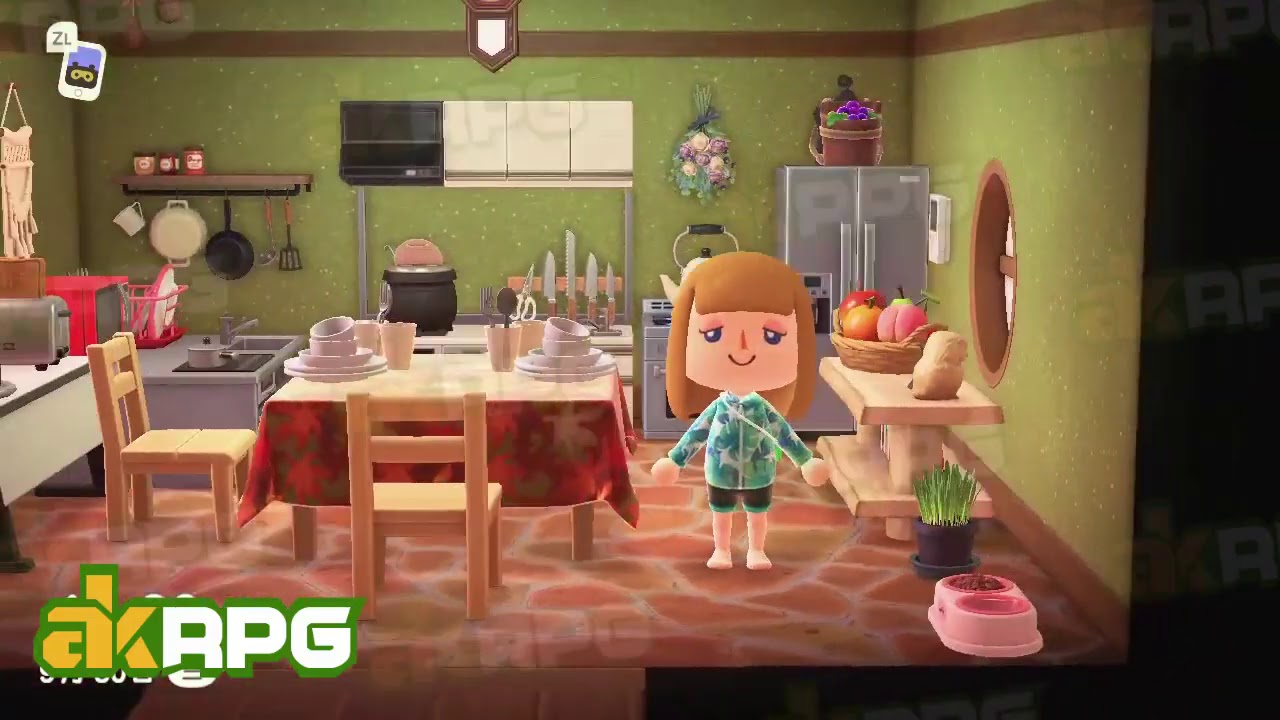 Animal Crossing New Horizons Kitchen Island Price Acnh Items Buy Sell Prices Akrpg Com