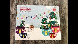 Coffee Advent Calendar Unboxing   Beanies 2019
