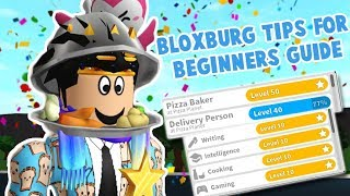 VERY USEFUL BLOXBURG TIPS AND TRICKS FOR BEGINNERS... I think this might be helpful
