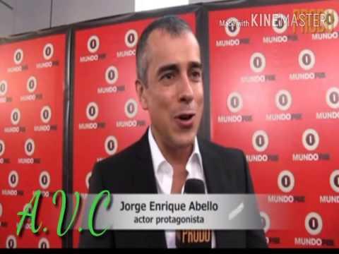 Jorge Enrique Abello proyectos 2016-2017 - YouTube