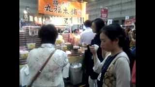 伊藤忠ファミリーフェアの 丸福本舗は何時も凄い人集りだね.