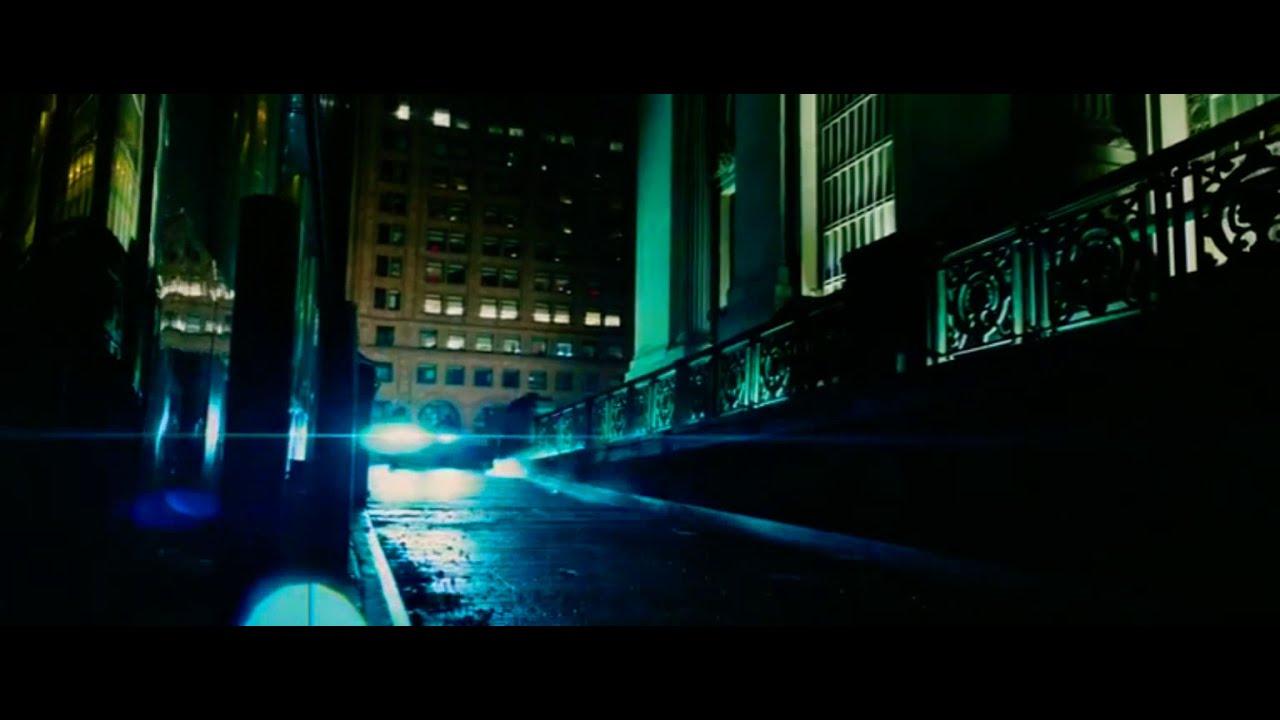 John Wick: Chapter 3 - Parabellum trailer - YouTube