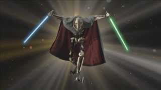 Master the Force | General Grievous Trailer