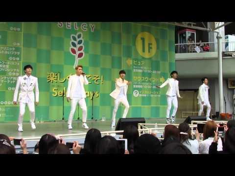 140329 MYNAME Osaka 2部 (F.F.Y.)