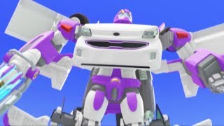 TOBOT English | 203 Gear and Game-Changers | Season 2 Full Episode | Kids Cartoon | Videos for Kids