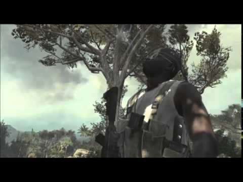 Call Of Duty Modern Warfare 3 African Militia Theme YouTube