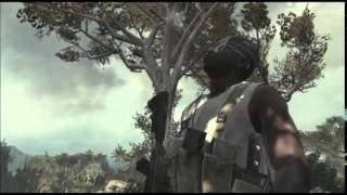 Call of Duty Modern Warfare 3   African Militia Theme