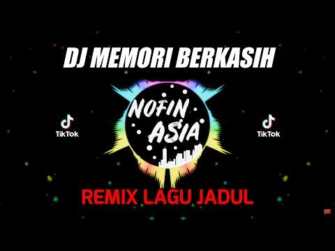 DJ Memori Berkasih - Remix Keren Full Bass Terbaru 2019