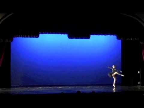Carrington Solo Performance - ARGS Informal Showcase 2014