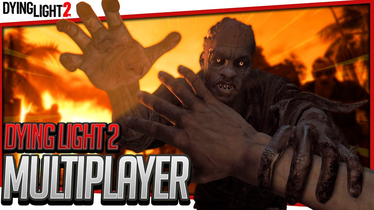 Everything We Know About Dying Light 2 Stay Human Multiplayer