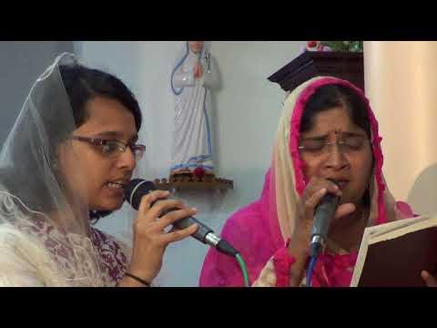 Krushithane uthithane song | nehru nagar choir | st.peter's church