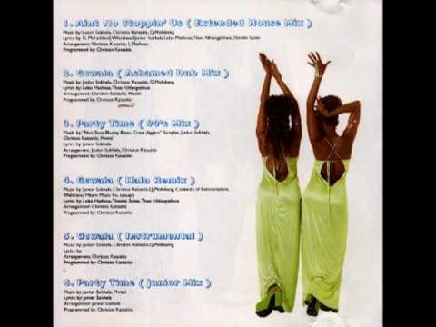 Boom Shaka - (Gcwala Halo Remix  )