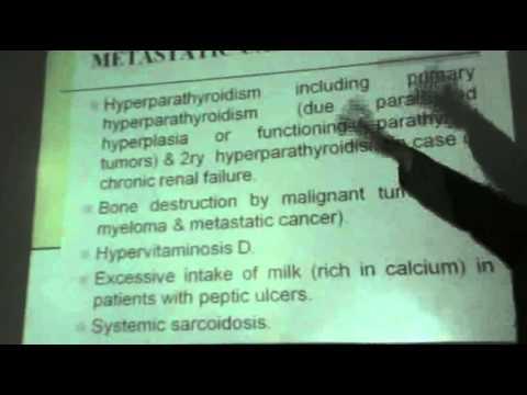 Dr.Sahar - Intra & Extracellular Accumulations - Amyloidosis