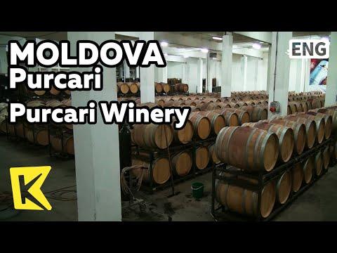 【K】Moldova Travel-Purcari[몰도바 여행-푸카리]몰도바 대표 푸카리 와이너리/Wine/Grape/Winery/Purcari Wine/Tour