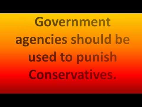 Liberal/Democrat Manifesto