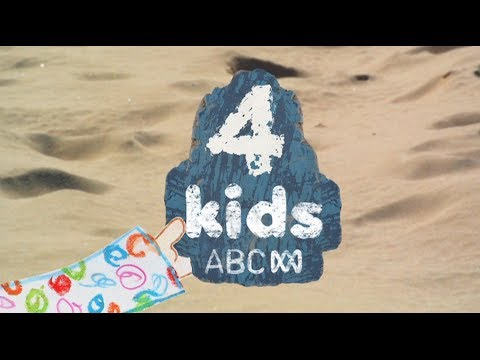 lilys driftwood bay abc 4 kids ident youtube