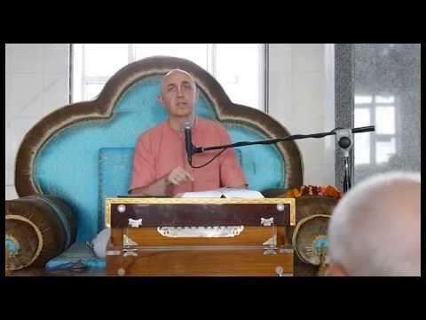 Шримад Бхагаватам 10.33.36 - Адикави прабху