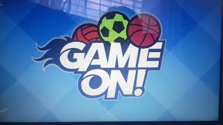 Game On Song Good