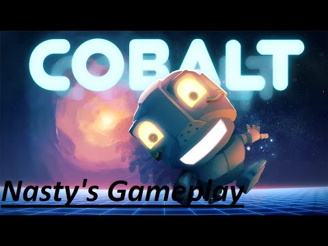 Nasty's Gameplay of Cobalt (Xbox One)