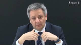 Speech by H E  Mr Gilbert SABOYA SUNYE, Minister of Foreign Affairs of Andorra