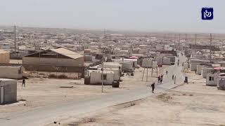 %19.9 التزام المجتمع الدولي للأردن في مواجهة أعباء اللجوء لنهاية تشرين الأول - (2-11-2017)