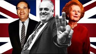 How Margaret Thatcher Covered Up a Pedophile Ring (w/ Nico Hines)