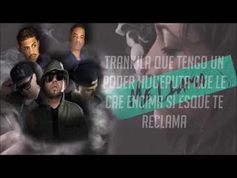 ME LLAMA (letra) - Jory , Ñejo,Darkiel , Gigolo y La Exe