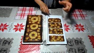 تارت الفواكه Fruit Tart الطبخ التونسي - الحديث والقديم TARTE TATIN ANANAS