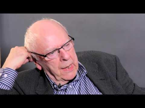 Hawke Talks - Emeritus Professor Roland Robertson