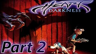 Heart of Darkness Gameplay - Part 2