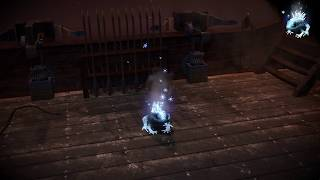 Path of Exile: Ice Frog Pet