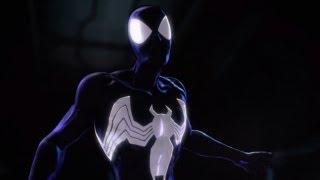 Spider-Man: Shattered Dimensions - Walkthrough Part 35 - Carnage Part 1