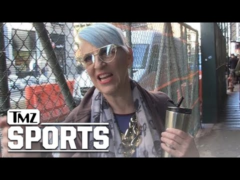 Terrell Owens 'DWTS' Moves Are Making Me Horny Again, Says Lisa Lampanelli  TMZ Sports