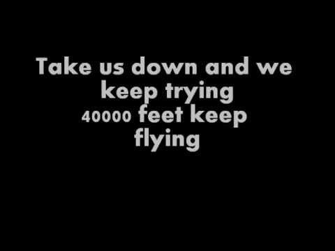 Underoath – I'm Content with Losing Lyrics | Genius Lyrics