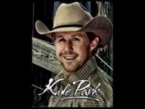 Kyle Park  Half Empty Shotgun