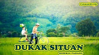 Download Mp3 Dukak Situan Voc Sedekia Padang | Lagu Pakpak