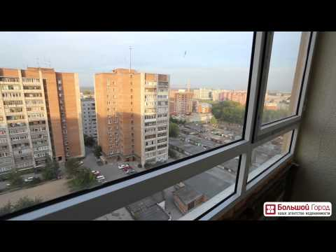 1-комнатная квартира, г. Новосибирск, ул. Гоголя 204/2 (Вилкова Елена)