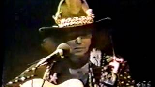 Willie Nelson & David Allan Coe - Good Hearted Woman/It