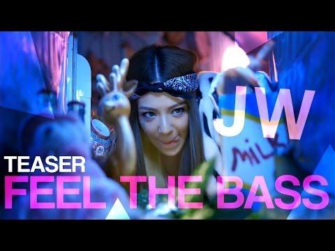 JW《FEEL THE BASS》M/V TEASER