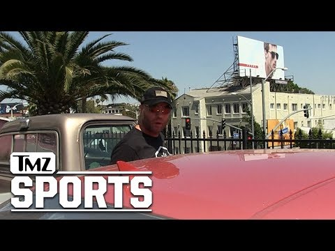 Randy Couture to Demi Lovato, 'We're Here to Help'  TMZ Sports
