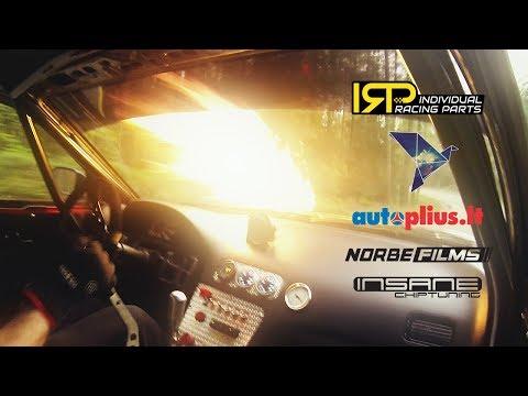 NORBEFILMS | Autoplius.lt | Vilnius Touge