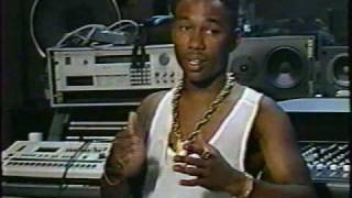 Chicago Hip House Documentary 1989