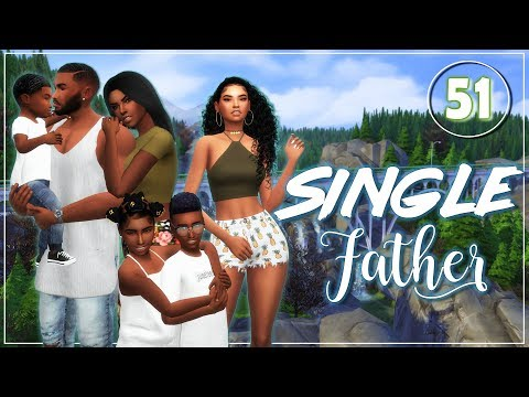 The Sims 4 ? Single Father ? #51 The Big Question thumbnail