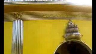 Thailand: Hatyai Pagoda