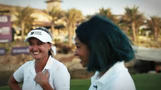Camilla Lennarth & Amy Boulden Teaser - Power of the Game Podcast