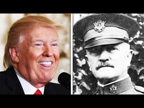 DEBUNKED: Trump Pushes False Anti-Terror Story