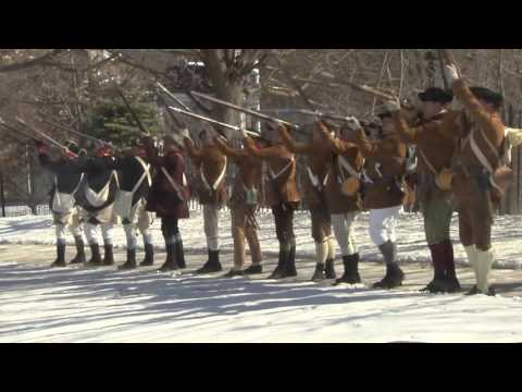 South Boston Citizens' Association Evacuation Day Commemoration 2017 - Promo