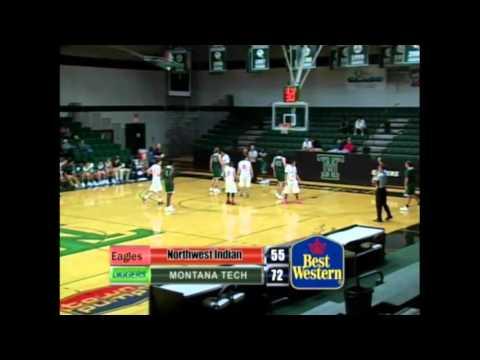 Men's Basketball vs Northwest Indian College 10.19.15